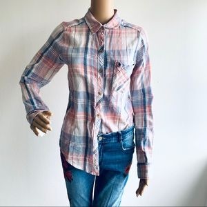 Casual shirt Abercrombie & Fitch